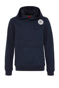 s.Oliver hoodie donkerblauw, Donkerblauw