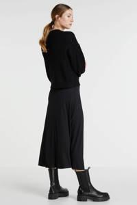 SisterS Point rok zwart, Zwart