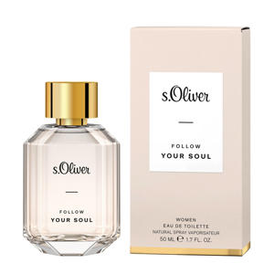 Follow your Soul eau de toilette - 50 ml