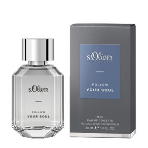 Follow your Soul eau de toilette - 30 ml