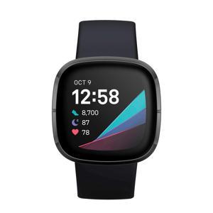 Sense smartwatch (zwart)