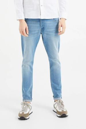 skinny jeans Blue Ridge Grey Blue Denim