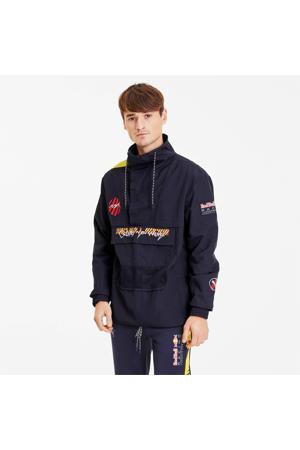 Red Bull Racing jack donkerblauw