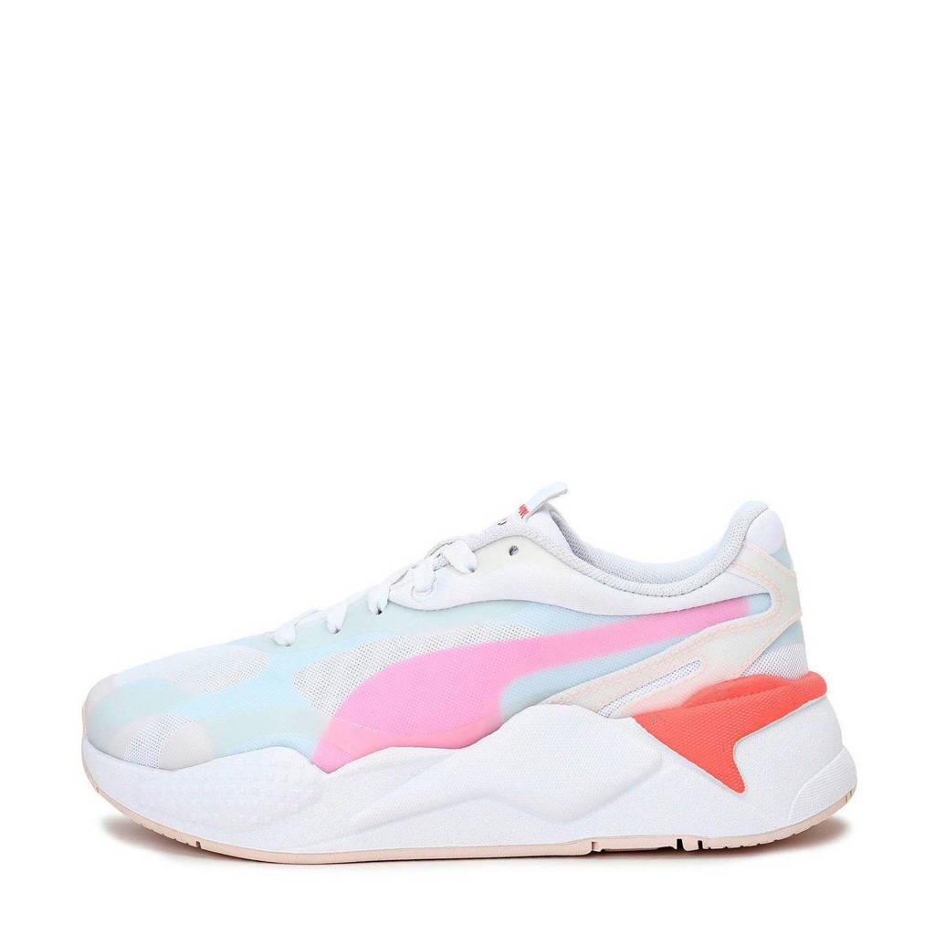 Puma RS-X³ Plas_Tech sneakers lichtroze/roze, Lichtroze/roze