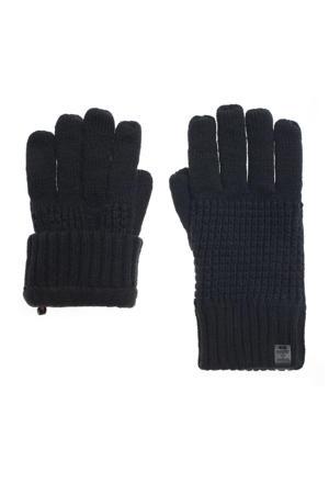 handschoenen zwart