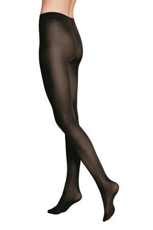 panty Velvet 40 denier bruin