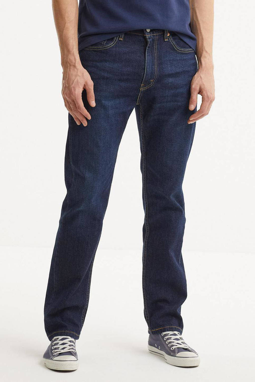 Levi's 505 regular fit jeans nail loop knop, Nail Loop Knop