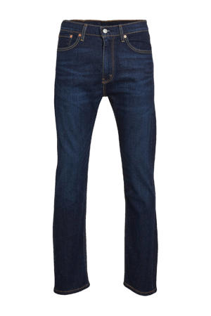 505 regular fit jeans nail loop knop