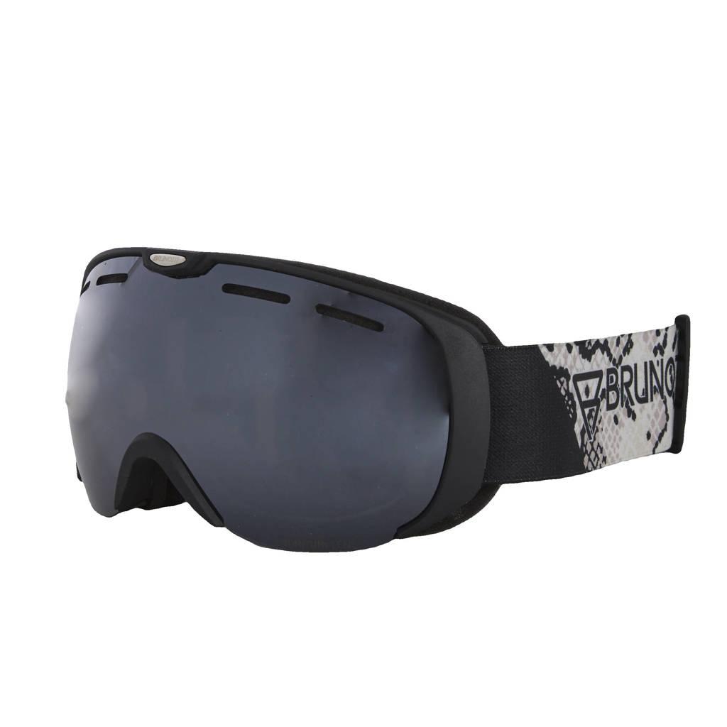 Brunotti skibril Deluxe 7 grijs, Grijs