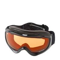 Brunotti skibril Cold 1 Unisex Goggle zwart, Zwart