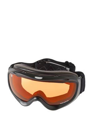 skibril Cold 1 Unisex Goggle zwart
