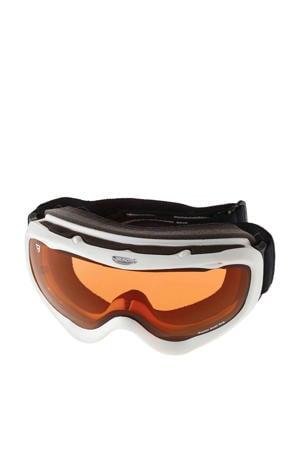 skibril Cold 2 Unisex Goggle wit