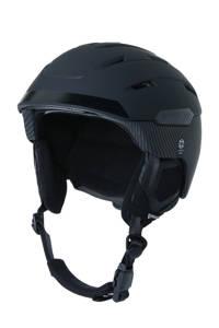Brunotti skihelm Hybrid PRO 1 zwart, Zwart