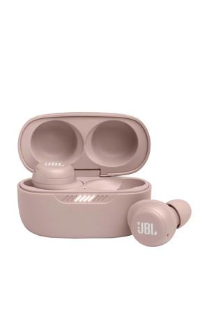 LIVE Free NC+ draadloze in-ear hoofdtelefoon (roze)