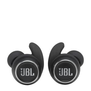 Reflect Mini draadloze in-ear hoofdtelefoon (zwart)