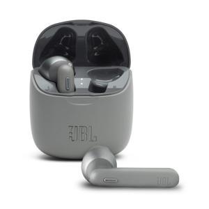 Tune 225TWS draadloze in-ear hoofdtelefoon (grijs)