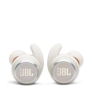 Reflect Mini draadloze in-ear hoofdtelefoon (wit)