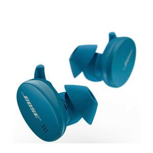 Sport Earbuds 500 draadloze oordopjes (blauw)