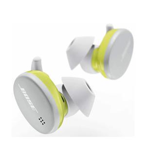 Sport Earbuds 500 draadloze oordopjes (wit)