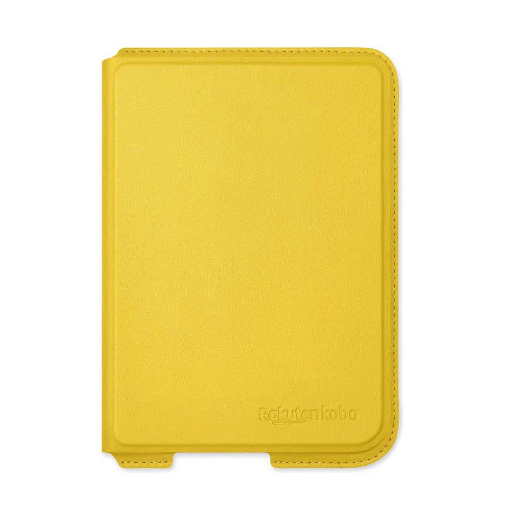 Kobo SleepCover voor Kobo Nia beschermhoes (geel), Geel