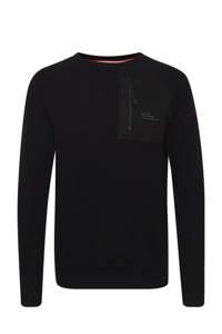 Blend trui zwart, Zwart