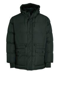 Blend Big jas zwart, Zwart