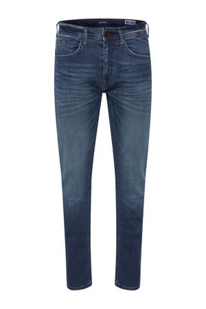regular fit jeans denim middle blue