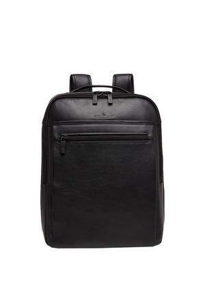 15.6 inch Nappa X Victor Rugzak + Tablet zwart