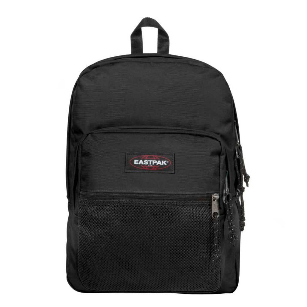 Eastpak ZWA Pinnacle Rugzak zwart, Zwart