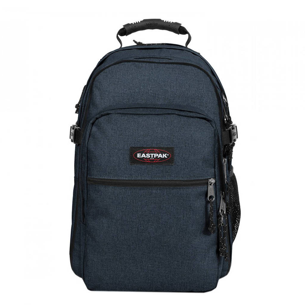 Eastpak   Tutor Rugzak triple denim, Blauw
