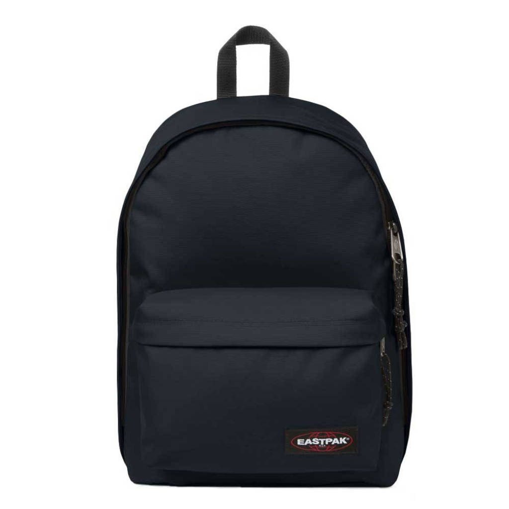 Eastpak  rugzak Out of Office donkerblauw, Donkerblauw