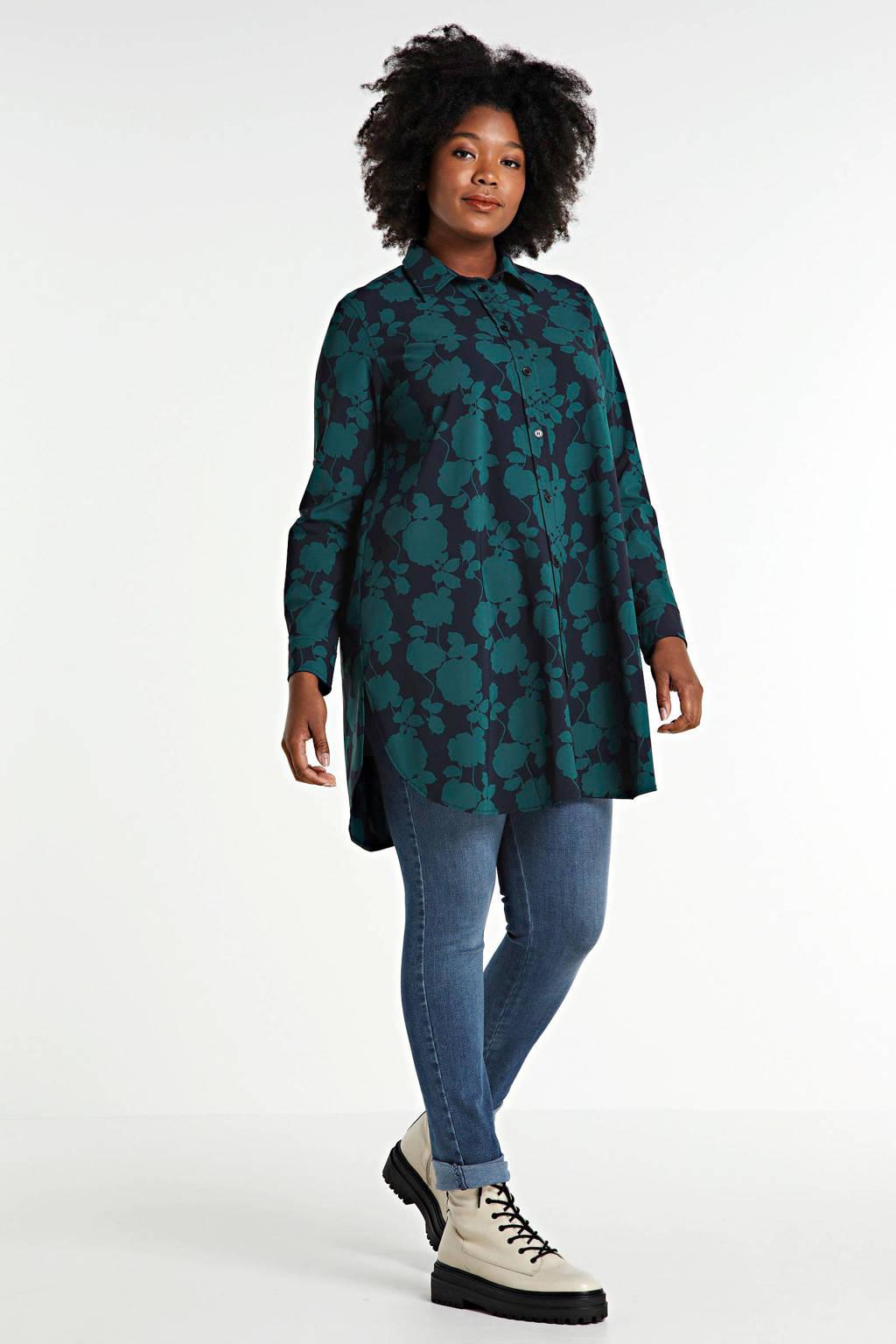 LTB Jeans Love to be low waist slim fit jeans Vivien malea wash, Malea wash