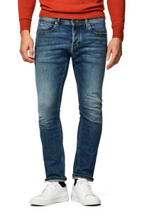 McGregor slim fit jeans denim dark blue, Denim Dark Blue