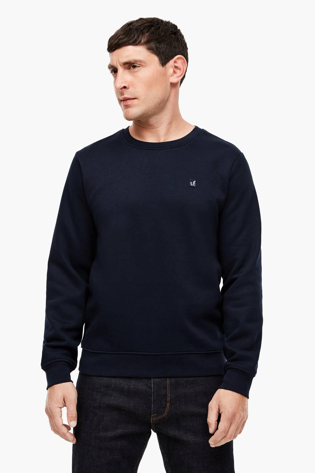 s.Oliver sweater marine, Marine