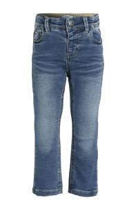 NAME IT MINI slim fit jeans Theo blauw, Blauw