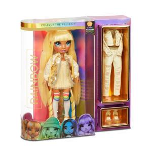 Fashion Doll Sunny Madison