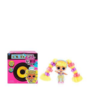 Remix Hairflip Tots Serie A - Minipop