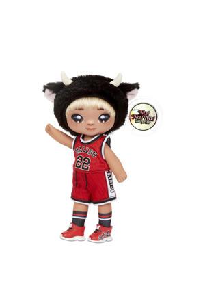 2in1 Pom Doll Series 4 Doll 5