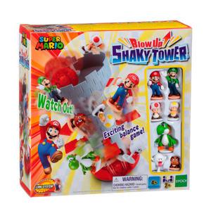 Shaky Tower denkspel