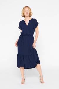 LOLALIZA jurk blauw, Marine