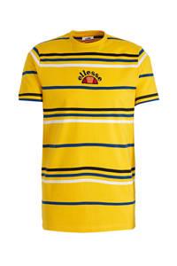 Ellesse T-shirt geel, Geel