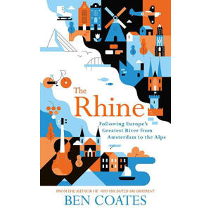 The Rhine - Coates, Ben