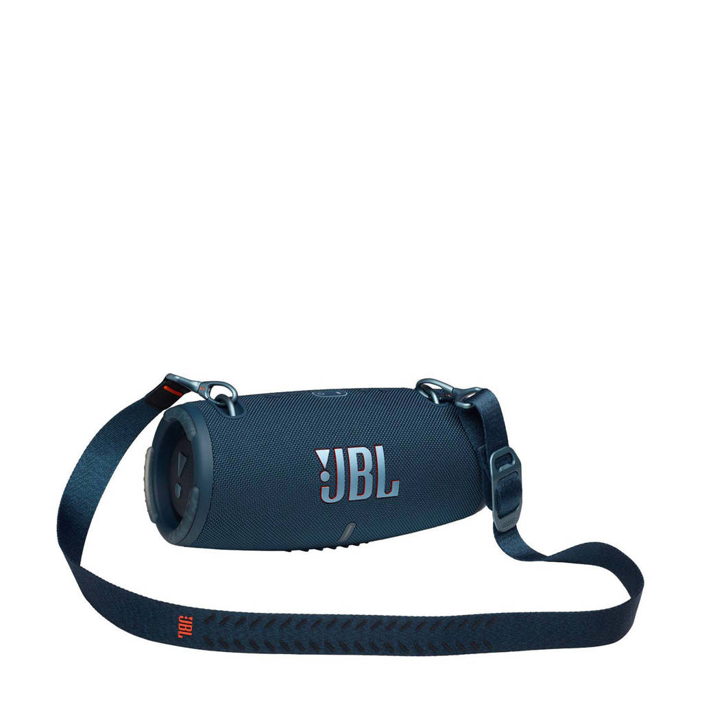 JBL   Bluetooth speaker (blauw), Blauw