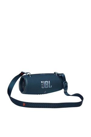 Bluetooth speaker (blauw)