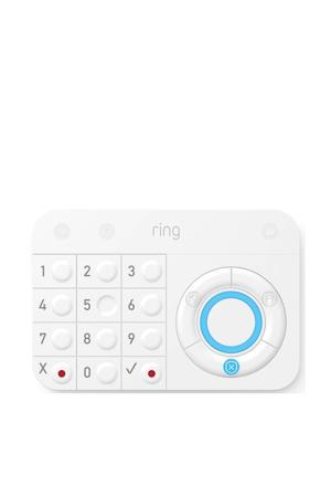Alarm Keypad smart home bedieningspaneel