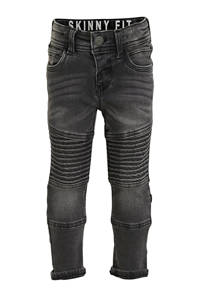 C&A Palomino skinny jeans grijs, Grijs
