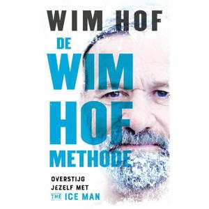 De Wim Hof methode - Wim Hof