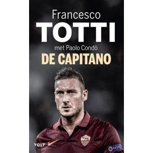 De capitano - Francesco Totti