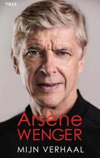 Mijn verhaal - Wenger en Arsène Wenger