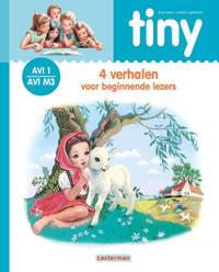 Tiny leren lezen AVI: Tiny AVI 1 - M3 - Gijs Haag